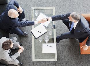 DealFabric CRM for Asset Management