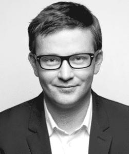 Alban Wyniecki, Board Member de DealFabric