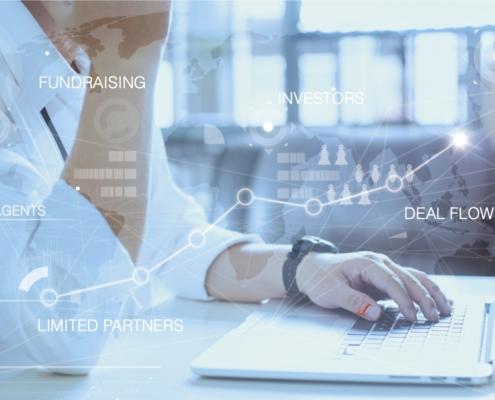 CRM pour le Fundraing et le suivi du deal flow